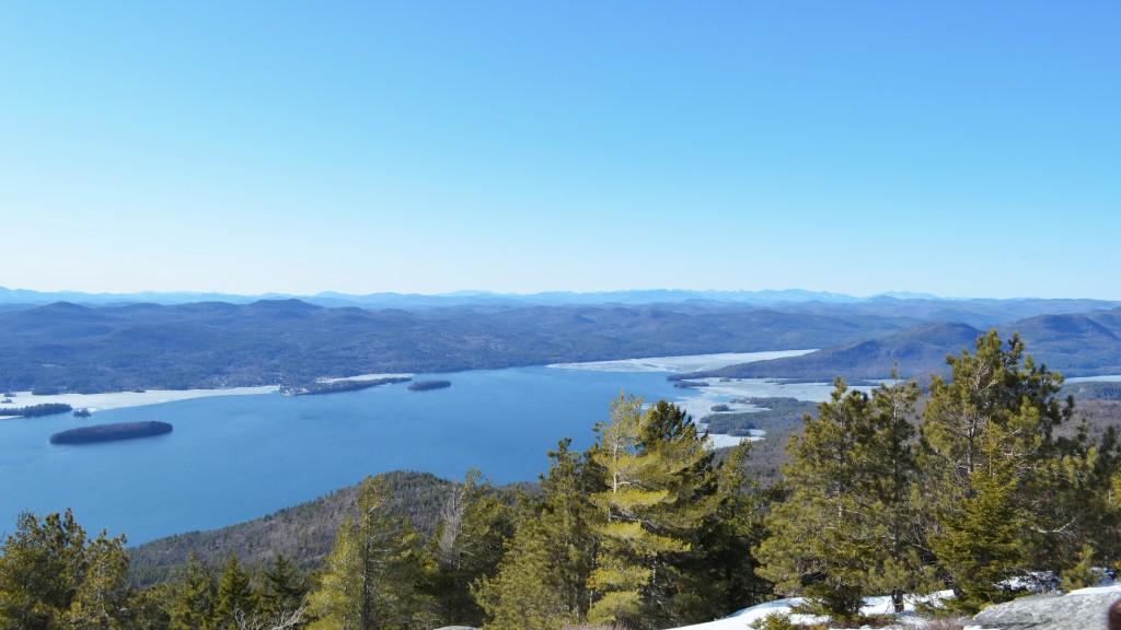 LakeGoergeNorth